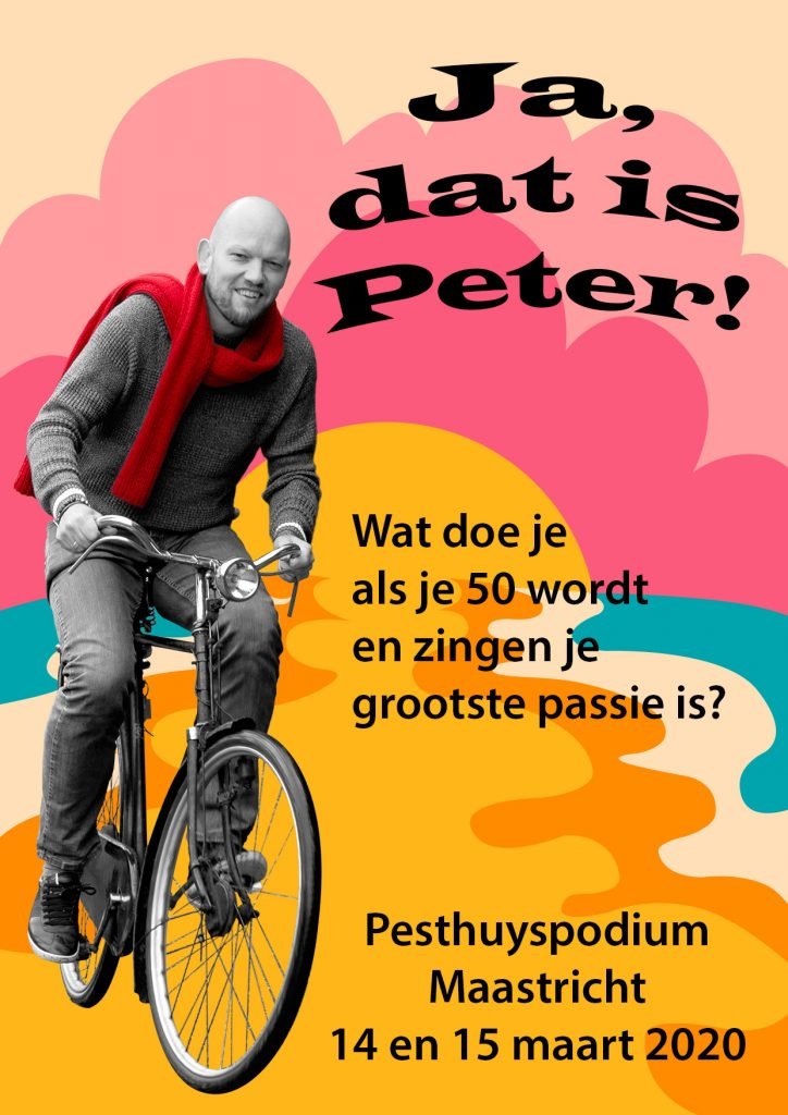 Ja dat is Peter voorkant definitief